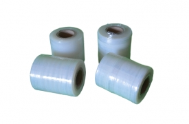 STRETCH FILM MINI ROLLS